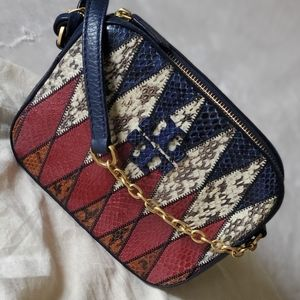 McGraw crossbody bag